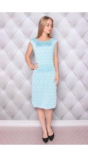 Купить Платье женское 087400702 в розницу