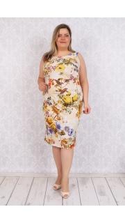 Купить Платье женское 087400711 в розницу
