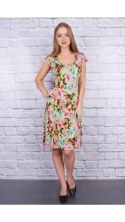 Купить Платье женское 087400713 в розницу