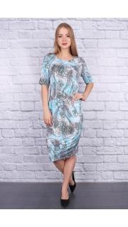 Купить Платье женское 087400714 в розницу