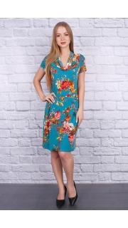 Купить Платье женское 087400715 в розницу