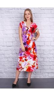 Купить Платье женское 087400716 в розницу