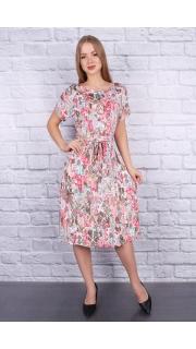 Купить Платье женское 087400717 в розницу