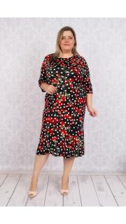 Купить Платье женское 087400718 в розницу