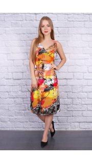 Купить Платье женское 087400719 в розницу