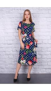 Купить Платье женское 087400720 в розницу