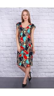 Купить Платье женское 087400723 в розницу