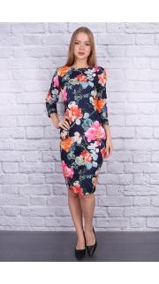 Купить Платье женское 087400726 в розницу