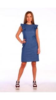 Купить Платье женское 087400729 в розницу