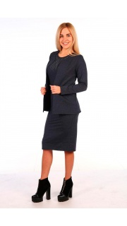 Купить Платье женское  087400730 в розницу