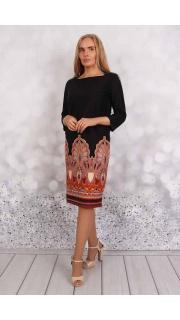Купить Платье женское 087400736 в розницу