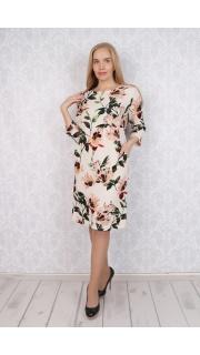 Купить Платье женское 087400750 в розницу