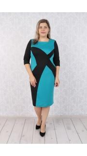 Купить Платье женское 087400752 в розницу