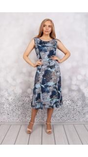 Купить Платье женское 087400761 в розницу