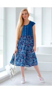 Купить Платье женское  087400767 в розницу