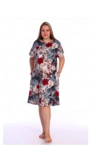 Купить Платье женское 087400770 в розницу