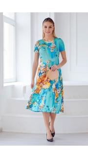 Купить Платье женское 087400771 в розницу
