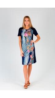 Купить Платье женское 087400774 в розницу