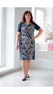 Купить Платье женское 087400775 в розницу