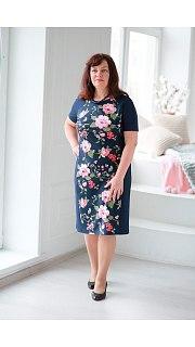 Купить Платье женское 087400776 в розницу