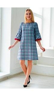 Купить Платье женское 087400807 в розницу
