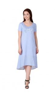 Купить Платье женское 087400810 в розницу