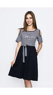 Купить Платье женское 087400819 в розницу
