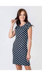 Купить Платье женское 087400821 в розницу