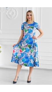 Купить Платье женское 087400822 в розницу
