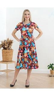 Купить Платье женское 087400842 в розницу