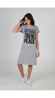 Купить Платье женское  087400854 в розницу