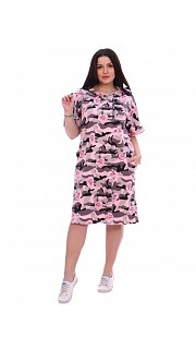 Купить Платье женское  087400868 в розницу