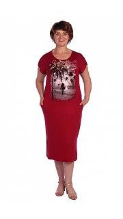 Купить Платье женское 087400870 в розницу