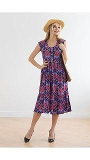 Купить Платье женское 087400876 в розницу