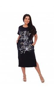 Купить Платье женское 087400877 в розницу