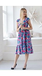 Купить Платье женское 087400891 в розницу