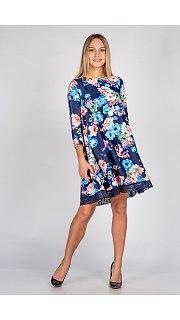 Купить Платье женское 087400892 в розницу
