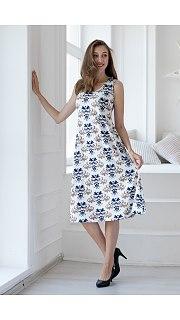 Купить Платье женское 087400899 в розницу