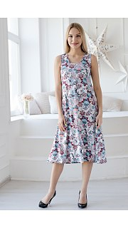 Купить Платье женское 087400900 в розницу
