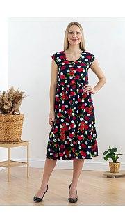 Купить Платье женское 087400902 в розницу