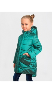 Купить Пальто для девочки 087800002 в розницу