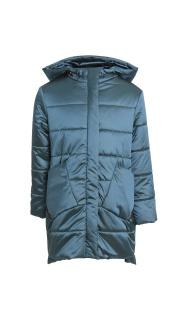 Купить Пальто для девочки 087800003 в розницу