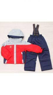 Купить Костюм (куртка и полукомбинезон) 089200001 в розницу