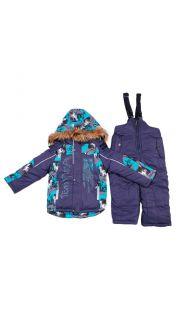 Купить Костюм (комбинезон + куртка) 089200002 в розницу