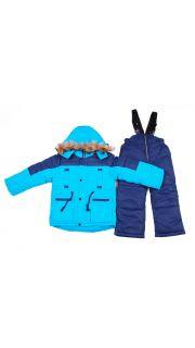Купить Костюм (комбинезон + куртка) 089200003 в розницу