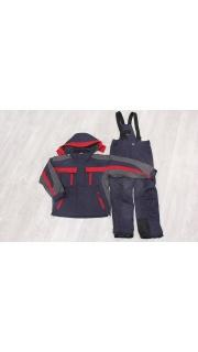 Купить Костюм (куртка и комбинезон) 089200020 в розницу