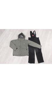 Купить Костюм (комбинезон + куртка) 089200022 в розницу