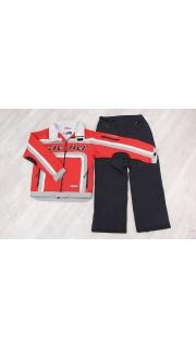 Купить Костюм горнолыжный (брюки и куртка) 089200026 в розницу