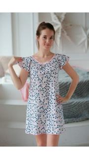 Купить Ночная сорочка подростковая  089900016 в розницу
