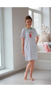 Купить Ночная сорочка подростковая 089900024 в розницу